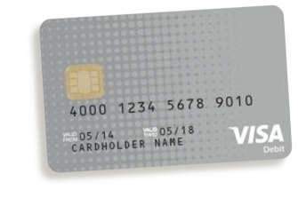 Cashless card trials have been running since 2016.
