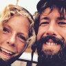 Life in prison for man who killed Australian in campervan