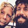 Australian shot dead in campervan in New Zealand identified as Sean McKinnon, manhunt under way