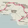Second cross-city tunnel trumps Suburban Rail Loop: experts