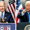 The final showdown: what to expect at the Trump Biden presidential debate