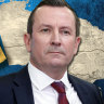 WA Premier Mark McGowan backtracks on keeping border controls beyond pandemic