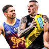 Mega AFL awards night set for mid-week online broadcast
