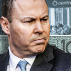 Treasurer Josh Frydenberg's JobKeeper scheme has helped out Australia's largest listed companies to the tune of $1.8 billion.