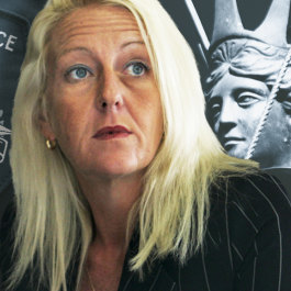 The Nicola Gobbo, Lawyer X scandal explained