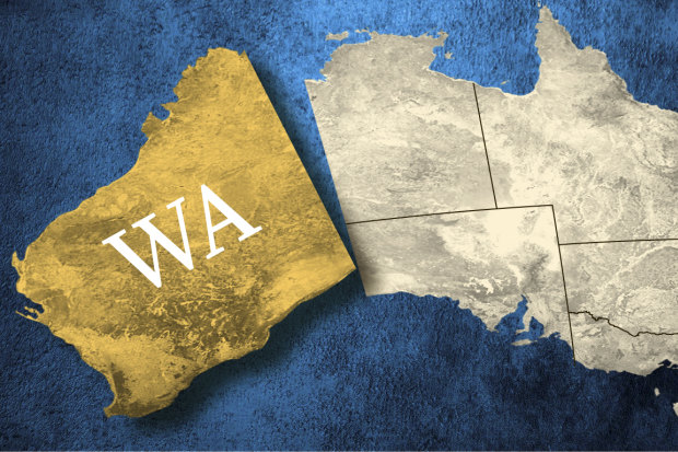 Border wars: Why WA can't hide behind the constitution for long