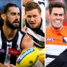 Pre-agents: Some of the big names who could shape the off-season conversation this year.