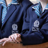 Melbourne girls' school set to close as student numbers fall
