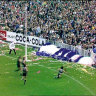 Is Carlton v Collingwood still a big rivalry?
