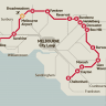 Suburban rail loop: Melbourne's west, north may get raw deal, says study