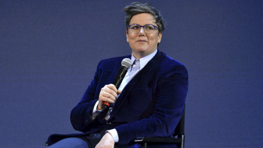 Hannah Gadsby has confirmed her latest stand-up show, Douglas, will debut on Netflix in 2020.