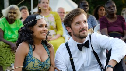 Planning a wedding? Films to put you off and back on again