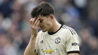 'I don't know where to start': Keane stunned by United's dramatic fall from grace
