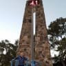 Stanthorpe unveils Big Thermometer, ending 20-year wait