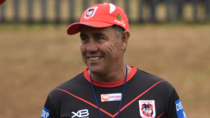 Flanagan to exit as Dragons shake-up begins under Griffin