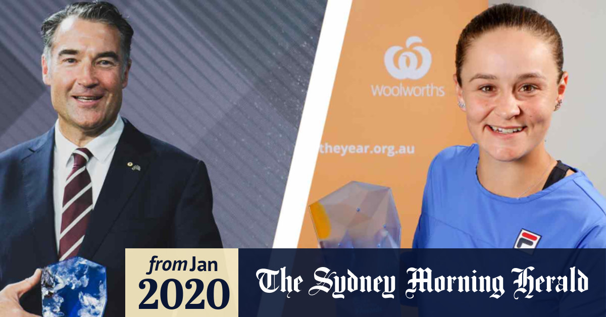 Australia Day Honours 2020: Full list of recipients