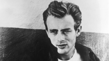 James Dean, who died in 1955, is making a big screen comeback.