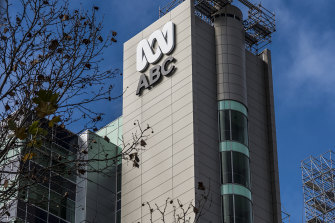 The location of ABC staff has been a point of contention for years.