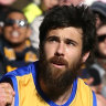 West Coast Eagles stars to sit out clash with dangerous Lions