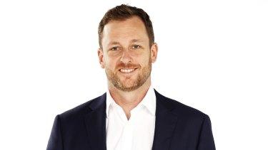 Former Sky News host Peter van Onselen is joining Network Ten.
