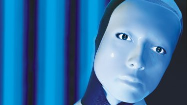 Robo-advice is tipped to grow in popularity following the Hayne royal commission's scrutiny of face-to-face advice.