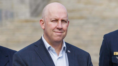RSL Victoria head stood down after internal investigation
