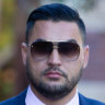 Salim Mehajer to face court after being arrested and charged with breaching bail