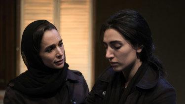 Claudia Greenstone and Priscilla Doueihy.