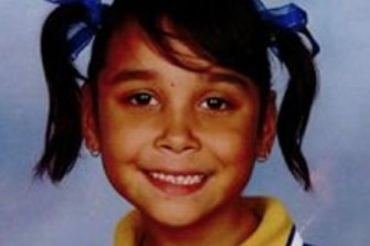 Missing girl Layla Leisha has been found after four years.