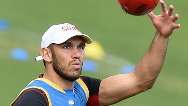 Harley Bennell has suffered another injury setback.