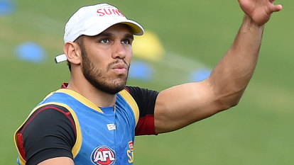 Bennell given chance to train with Demons