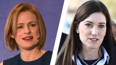 Senator Amanda Stoker and South Australian MP Nicolle Flint are scheduled to headline the dinner, but have not confirmed their participation.