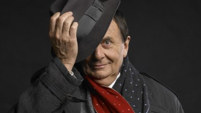 'Barry's comments didn't help': Why Comedy Festival removed Barry Humphries's name