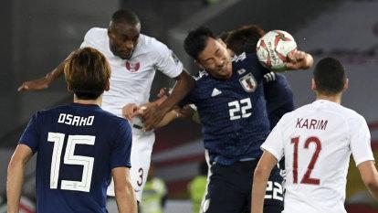 Qatar's against-the-odds Asian Cup triumph