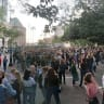 Teens hope organised walk will reclaim Brisbane streets for women
