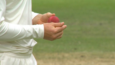 Ball tampering: part of the game?