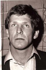 Laurie Prendergast: Went missing in 1985.