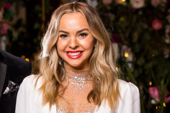 Not as extreme as UnReal, Angie Kent promises of The Bachelorette.