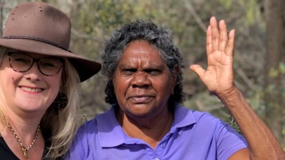 Outback move a learning experience for teacher