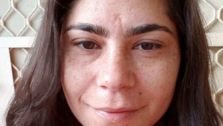 Dandenong mother Ozlem Karakoc was found dead inside a house in Lalor.