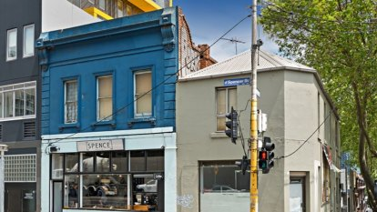 Collingwood's new office market closes in on Smith Street