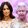 How Meghan blew up the Queen's 'never complain, never explain' rule