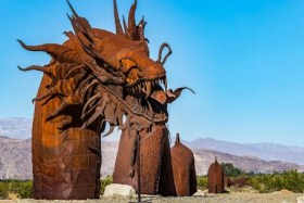 Offbeat California: 7 amazing things that lurk in the So Cal desert
