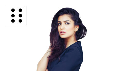 Actor Pallavi Sharda: 'I'm not scared to get my hands dirty'