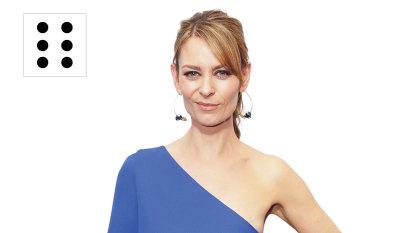 Performer Kat Stewart: 'People think actors are natural liars'