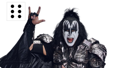 Gene Simmons: 'There'd be very few rock bands if there weren't girls'
