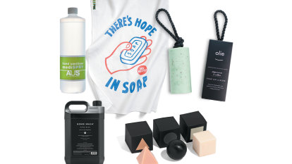 What you need for a sustainable grooming routine