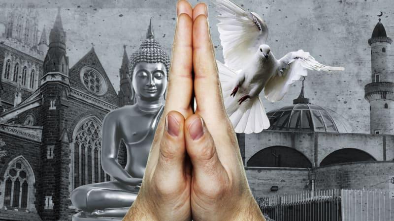 Christian Theocracy - Magazine cover