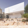 New push for part of Fed Square to be demolished for Apple store