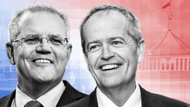 Most polls predicted a comfortable win for Bill Shorten's Labor Party but were proved wrong on election night.